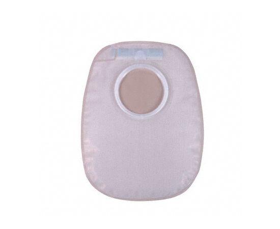 402524 Convatec (Конватек) Мешки колостомные Комбигезив 2S непрозрачные с фильтром ,фланец 57 мм