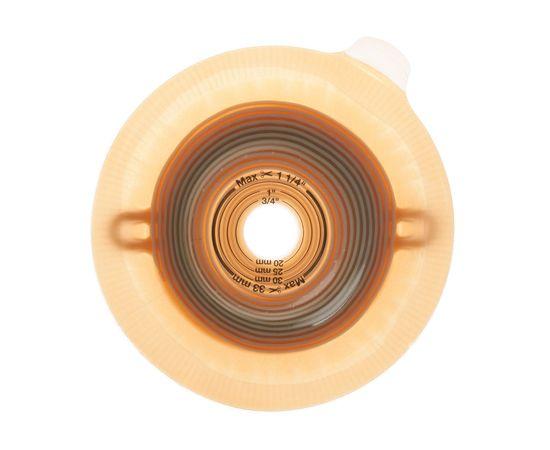 46759/17746 Coloplast Alterna Пластина нового поколения конвексная, фланец 50мм.