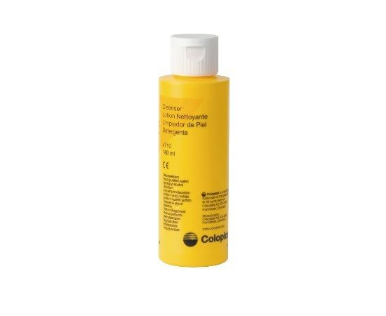 4710 Coloplast Comfeel Очиститель для кожи, флакон 180 мл