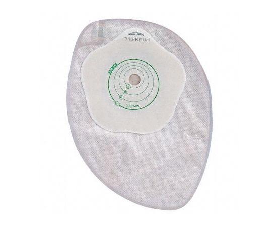 44070 B BRAUN Флексима Коло Калоприемник с фильтром и встроенной плоской пластиной