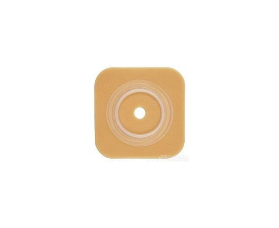 """125142 Convatec (Конватек) Пластины двухкомпонентные, полные """"Комбигезив 2S"""" 32 мм"""
